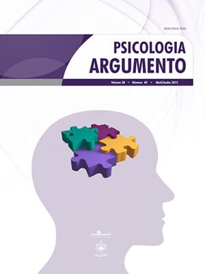 Psicologia Argumento