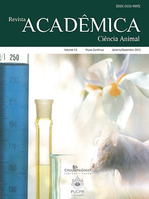 Revista Acadêmica Ciência Animal