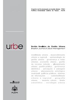 Revista Brasileira de Gestão Urbana