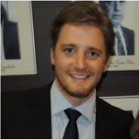 Docente Antônio Bazilio Floriani Neto.