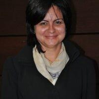 Docente Marcia Carla Pereira Ribeiro.