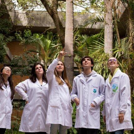 School of Life Sciences