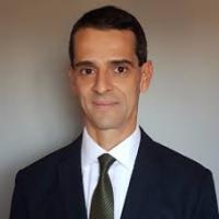 Docente Fábio Artigas Grillo.