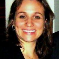 Docente Luciana Drimel Dias.
