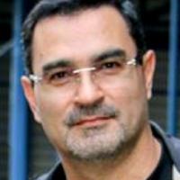 Docente Luiz Augusto de Paula Lima Junior.