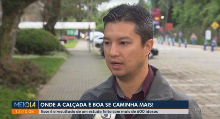 Meio dia Paraná PUCPR
