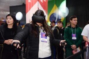 realidade virtual empregos e profissões pucpr