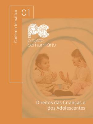01 - Direitos das Crianças e dos Adolescentes