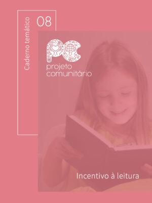 08 - Incentivo à leitura
