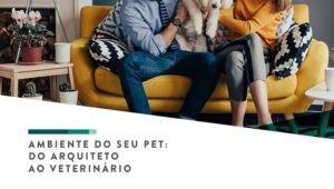 curso extensão veterinários e arquitetos pucpr