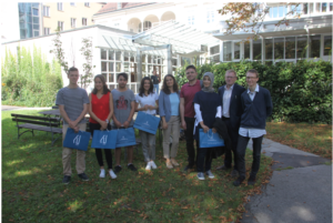 Erasmus PUCPR 2019