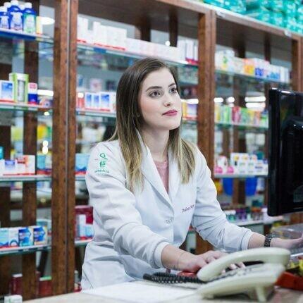 Farmácia PUCPR