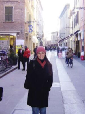 Gabriela Boschetti