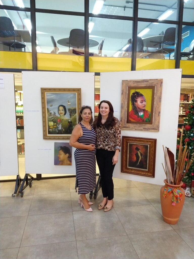 PUCPR Biblioteca Consciencia Negra