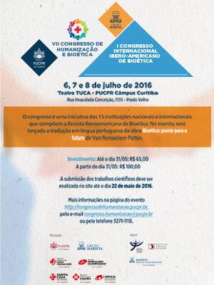 VII Congresso de Humanização