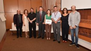 Escola de Negócios e a Escola Politécnica da PUCPR lançaram, em parceria com oConselho Regional de Contabilidade do Paraná(CRCPR), oProgramade Inteligência Analítica em Contabilidade