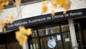 Curso de Engenharia Química da PUCPR tem acordo de dupla diplomação com universidade francesa.