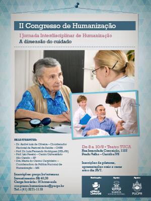 II Congresso de Humanização