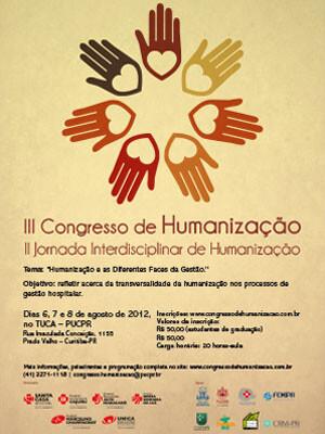 III Congresso de Humanização