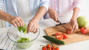Alimentação e hábitos saudáveis para fortalecer a imunidade