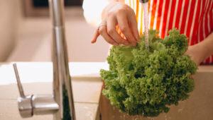Como higienizar alimentos e embalagens