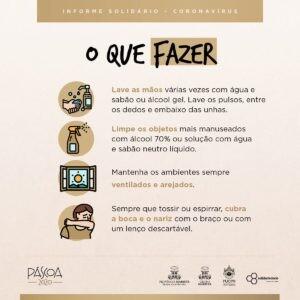 Doação Vila Torres