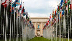 onu, objetivos de desenvolvimento sustentável; planeta PUCPR 2020