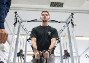 educação física; exercício físico; clínica