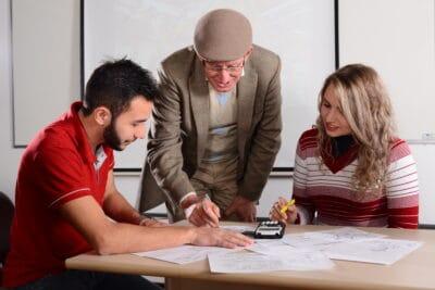 Escritório de Projetos; P&D+I; credenciamento; escola politécnica; bosch