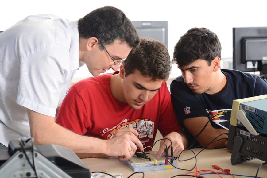 Ciência da Computação; Pós-Graduação em Informática; University Ranking for Computer Science & Electronics; ranking; pós-graduação