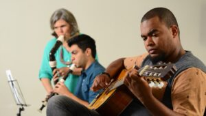 oficina de música; multiartes; estudantes; música; cultura