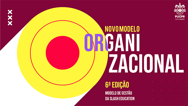 Apresentação Novo Modelo Organizacional
